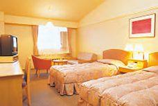 白馬アルプスホテル 部屋