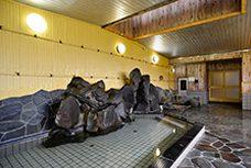 アーリアホテルアルペンルート 風呂