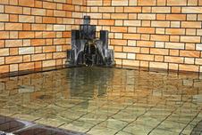 ホテルセルリアンアルペン 風呂