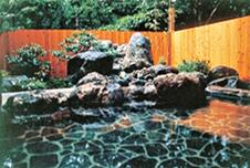 ホテルドゥ・エール 風呂