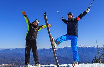 Ontake2240(おんたけ2240)スキー場 イメージ2