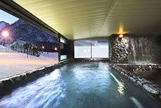ホテルグリーンプラザ白馬 風呂