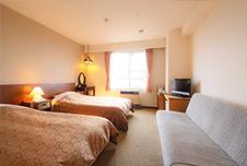 白馬ハイランドホテル 部屋