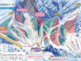 白馬乗鞍スキー場