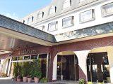 白馬ロイヤルホテル 外観