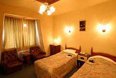 白馬ロイヤルホテル 部屋