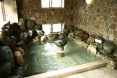 白馬ロイヤルホテル 温泉