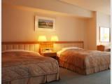 白馬アルプスホテル デラックスツイン2