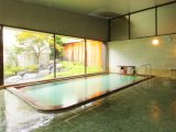 からまつ荘 風呂1