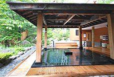 黒部観光ホテル 風呂