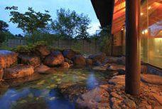 黒部ビューホテル 風呂1