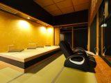 黒部ビューホテル 湯上り処