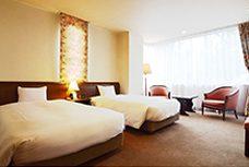 白馬樅の木ホテル 部屋