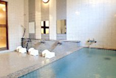 ホテルモンブラン白馬&アネックス 風呂