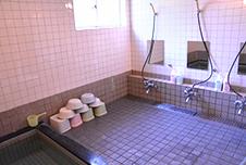リゾートホテルセジュールミント 風呂