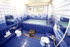 白馬サンバレーホテル 風呂
