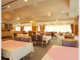 白馬アルプスホテル フレンチレストラン「ヴァンベール」